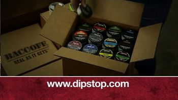 BaccOff Non-Tobacco Dip TV Spot, 'Stop Your Addiction and Keep Dipping' - Thumbnail 6