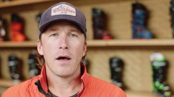 Flowcode TV Spot, 'All My Passions' Featuring Bode Miller