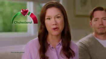Garlique Healthy Cholesterol Formula TV Spot, 'Do Something: Cholesterol' - Thumbnail 2