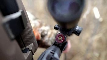 Federal Premium Ammunition Fire Stick TV Spot, 'Like Nothing Before' - Thumbnail 8