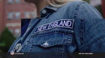 NFL Shop TV Spot, 'My Everything: 20% Off' Song by Bakar - Thumbnail 5