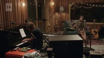 Disney+ TV Spot, 'Folklore: The Long Pond Studio Sessions' Song by Taylor Swift - Thumbnail 1