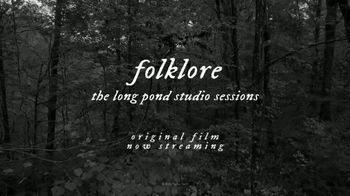 Disney+ TV Spot, 'Folklore: The Long Pond Studio Sessions' Song by Taylor Swift - Thumbnail 7
