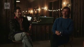 Disney+ TV Spot, 'Folklore: The Long Pond Studio Sessions' Song by Taylor Swift - Thumbnail 2