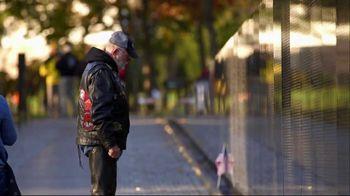 The Vietnam Veterans Memorial Fund TV Spot, 'Remember' Feat. Ann-Margret