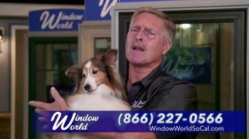 Window World TV Spot, 'Window People With the Dogs'