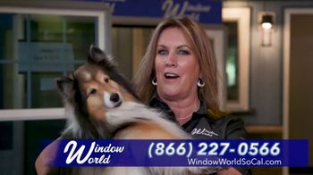 Window World TV Spot, 'Window People With the Dogs' - Thumbnail 4