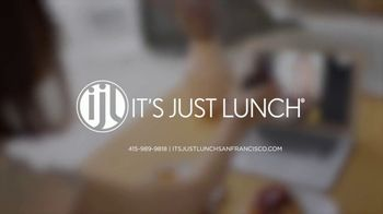 It's Just Lunch TV Spot, 'New Year' - Thumbnail 10