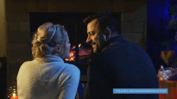 It's Just Lunch TV Spot, 'New Year' - Thumbnail 6