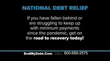 National Debt Relief TV Spot, 'COVID-19: Back on Track' - Thumbnail 5