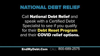 National Debt Relief TV Spot, 'COVID-19: Back on Track' - Thumbnail 6