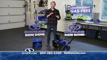 Snow Joe TV Spot, 'It's Coming' - Thumbnail 3