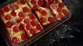 Jet's Pizza TV Spot, 'Archer Record'