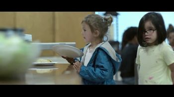 The Salvation Army TV Spot, \'The Need\'