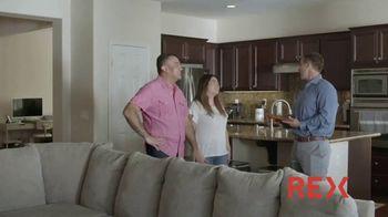 REX Real Estate TV Spot, '10 Minutes'