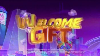 Slotomania TV Spot, 'Life Is Awesome: Welcome Gift' Featuring John Goodman - Thumbnail 9
