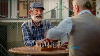 Cigna Medicare TV Spot, 'A Whole Person: Ben'