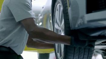TireRack.com TV Spot, 'From Your Couch: Hankook' - Thumbnail 5