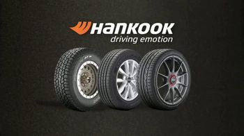 TireRack.com TV Spot, 'From Your Couch: Hankook' - Thumbnail 7