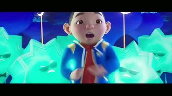 Netflix TV Spot, 'Over the Moon' Song by Phillipa Soo