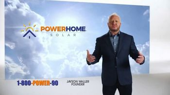 Power Home Solar & Roofing TV Spot, 'Reduce Your Energy Bill' Song by The 5th Dimension