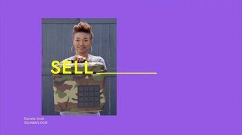 GoDaddy TV Spot, 'Sell Online' Song by Sound Force