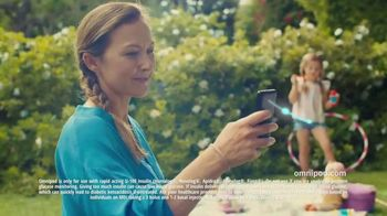 Omnipod TV Spot, 'Tired of Daily Injections: 30-Day Trial'
