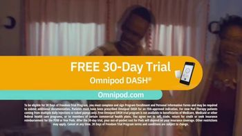 Omnipod TV Spot, 'Tired of Daily Injections: 30-Day Trial' - Thumbnail 7