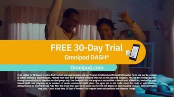 Omnipod TV Spot, 'Tired of Daily Injections: 30-Day Trial' - Thumbnail 9