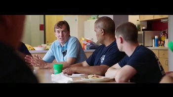 University of Notre Dame TV Spot, 'Fighting to Protect the Brave' - Thumbnail 9