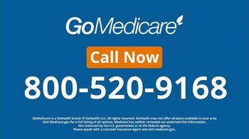 GoMedicare TV Spot, '12 Million People: $144' - Thumbnail 9