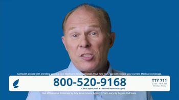 GoMedicare TV Spot, '12 Million People: $144' - Thumbnail 4