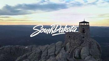 South Dakota Department of Tourism TV Spot, 'Right Now' - Thumbnail 1