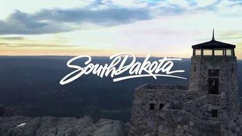 South Dakota Department of Tourism TV Spot, 'Right Now' - Thumbnail 2