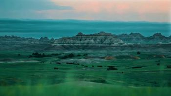 South Dakota Department of Tourism TV Spot, 'Right Now' - Thumbnail 3