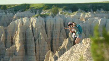 South Dakota Department of Tourism TV Spot, 'Right Now' - Thumbnail 8