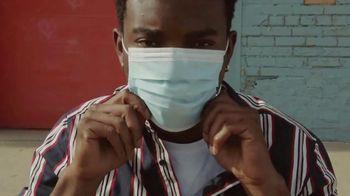 Sierra Health Foundation TV Spot, 'Gracias' [Spanish]