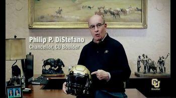 University of Colorado TV Spot, 'Masks'