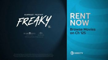 DIRECTV Cinema TV Spot, 'Freaky' Song by No Doubt - Thumbnail 10