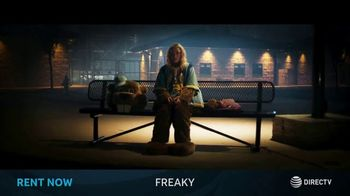 DIRECTV Cinema TV Spot, 'Freaky' Song by No Doubt - Thumbnail 2