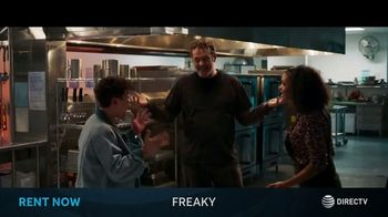 DIRECTV Cinema TV Spot, 'Freaky' Song by No Doubt - Thumbnail 6