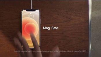 Apple iPhone 12 TV Spot, 'Meet iPhone 12' Song by Suzi Wu - Thumbnail 7