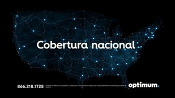 Optimum TV Spot, 'Altice Mobile: Conectividad [Spanish]