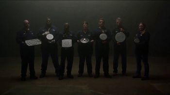 Lodge Cast Iron Blacklock TV Spot, 'Origin Story' - Thumbnail 8