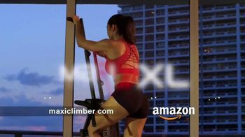 MaxiClimber XL TV Spot, 'Trigger the After Burn Effect' - Thumbnail 6