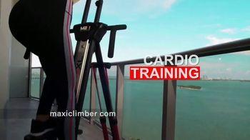 MaxiClimber XL TV Spot, 'Trigger the After Burn Effect' - Thumbnail 2