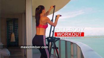 MaxiClimber XL TV Spot, 'Trigger the After Burn Effect' - Thumbnail 3