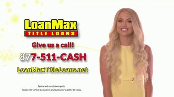 LoanMax Title Loans TV Spot, 'We're Here for You' - Thumbnail 8