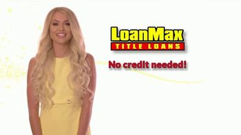 LoanMax Title Loans TV Spot, 'We're Here for You' - Thumbnail 5