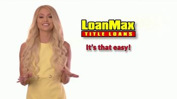 LoanMax Title Loans TV Spot, 'We're Here for You' - Thumbnail 6